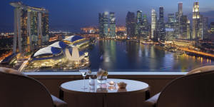 The Ritz Carlton Singapore