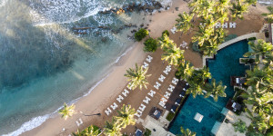 The Ritz-Carlton Reserve, Dorado Beach