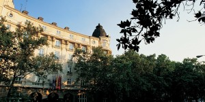 Hotel Ritz, Madrid