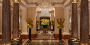 Four Seasons Hotel Lion Palace