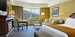 San Cristobal Tower, a Luxury Collection Hotel, Santiago