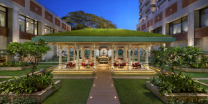 ITC Gardenia, a Luxury Collection Hotel, Bengaluru