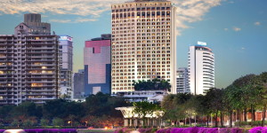 Sheraton Grande Sukhumvit, a Luxury Collection Hotel, Bangkok