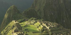 Belmond Machu Picchu Sanctuary Lodge