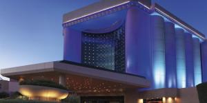 The Ritz Carlton Bahrain
