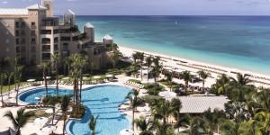 The Ritz-Carlton Grand Cayman