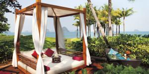 The Ritz Carlton Krabi, Phulay Bay