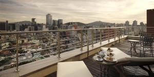 The Ritz Carlton Seoul