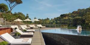 The Ritz-Carlton Sintra, Penha Longa