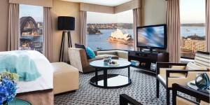 Four Seasons Hotel Sydney