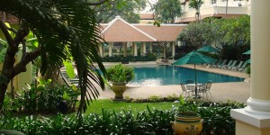 Raffles Hotel Le Royal Raffles Phnom-Penh