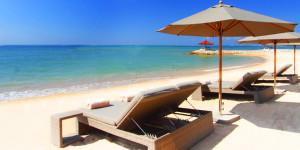 Fairmont Sanur Beach, Bali