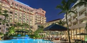 Swissotel MerchantCourt Singapore-