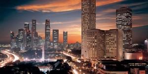 Swissotel Singapore Stamford