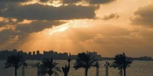 Four Seasons Hotel Alexandria At San Stefano, Egypt