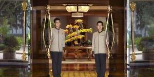 The Regent Singapore — A Four Seasons Hotel