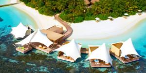 W Retreat & Spa — Maldives