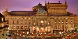 W Paris — Opéra