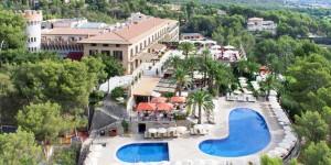 Castillo Hotel Son Vida, a Luxury Collection Hotel, Mallorca