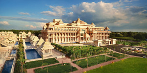 ITC Grand Bharat, a Luxury Collection Resort, Gurgaon, New Delhi Capital Region