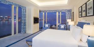 The Azure Qiantang, a Luxury Collection Hotel, Hangzhou